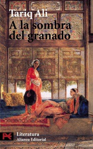 9788420655697: A la sombra del granado (El Libro De Bolsillo - Literatura)