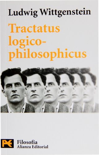 9788420655703: Tractatus Logico-Philosophicus (Humanidades / Humanities) (Spanish Edition)