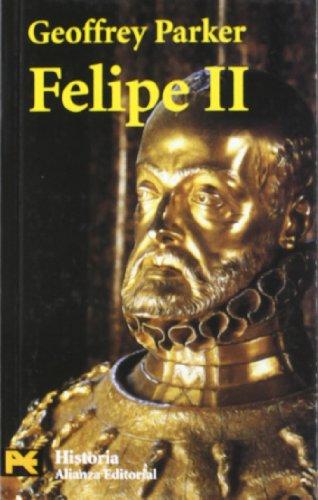 9788420655758: Felipe II / Philip II of Spain (Spanish Edition)