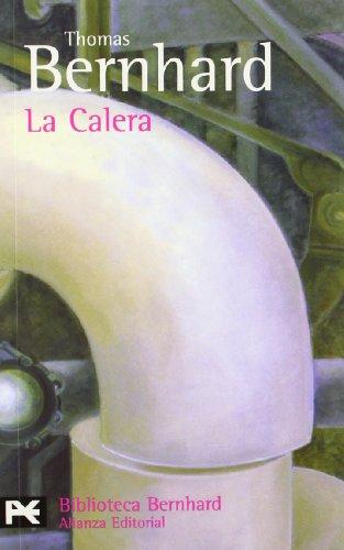 9788420655918: La Calera (El Libro De Bolsillo - Bibliotecas De Autor - Biblioteca Bernhard)