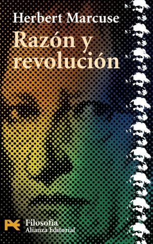 9788420656236: Razon y Revolucion. Hegel y el surgimiento de la teoria social (Spanish Edition)