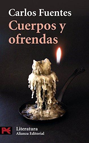 9788420656397: Cuerpos y ofrendas (El libro de bolsillo - Literatura)