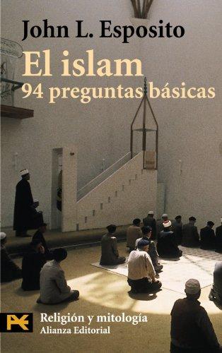 9788420656519: El islam: 94 preguntas básicas (El Libro De Bolsillo - Humanidades)