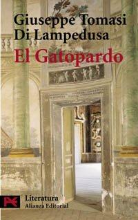 9788420657158: El Gatopardo / The Leopard (Literatura / Literature) (Spanish Edition)