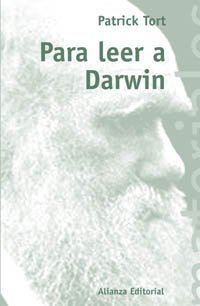9788420657783: Para leer a Darwin / To read Darwin (El Libro Universitario. Materiales) (Spanish Edition)
