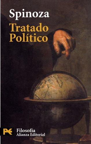 9788420658018: Tratado politico / Political Treatise (El Libro De Bolsillo) (Spanish Edition)