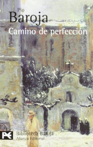9788420658124: Camino de perfeccion (Spanish Edition)