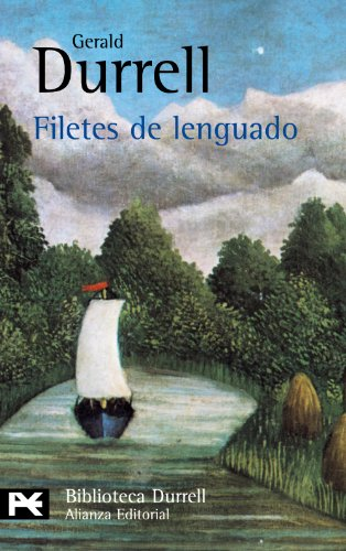 Filetes de lenguado / Sole Fillets (El Libro De Bolsillo) (Spanish Edition) (8420658219) by Gerald Durrell
