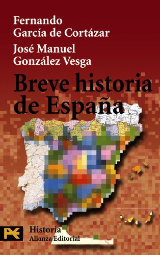 9788420658308: Breve historia de Espana / Brief History of Spain