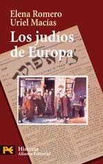 9788420658490: 4232: Los judíos de Europa: Un legado de 2.000 años (El Libro De Bolsillo - Historia)
