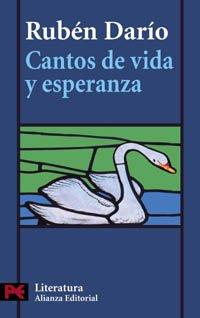 9788420658605: Cantos de vida y esperanza: Los cisnes y otros poemas (El Libro De Bolsillo - Literatura)