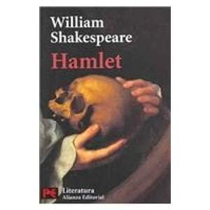 9788420658711: Hamlet (Literatura Alianza Editorial)