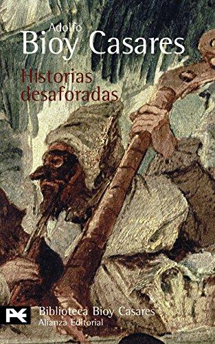 9788420659169: Historias desaforadas (Spanish Edition)