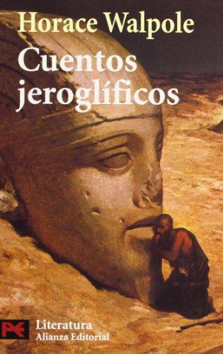9788420659213: Cuentos jeroglíficos (El Libro De Bolsillo - Literatura)