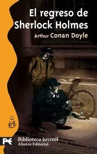 9788420659251: El regreso de Sherlock Holmes / The Return of Sherlock Holmes (Spanish Edition)