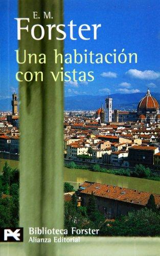 9788420659329: Una habitacion con vistas (Spanish Edition)