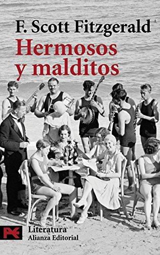 Hermosos y malditos (Literatura / Literature) (Spanish: Fitzgerald, F. Scott
