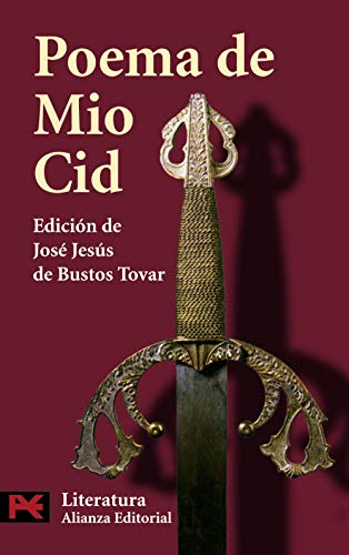 9788420659497: Poema del Mio Cid / The Poem of the Cid (El Libro De Bolsillo) (Spanish Edition)