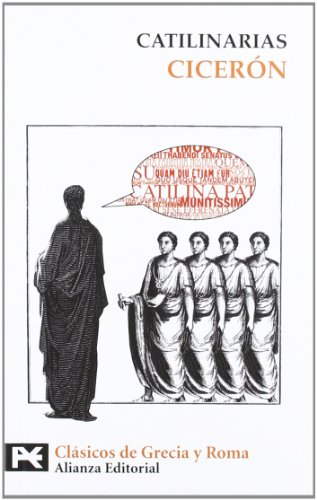 Catilinarias.: Ciceron