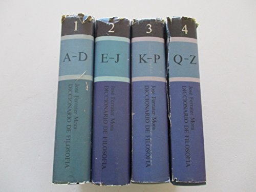 9788420659985: Diccionario de filosofía (Alianza diccionarios) (Spanish Edition)