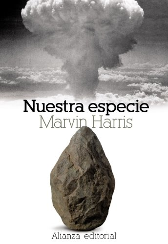 9788420660134: Nuestra especie / Our Kind (Spanish Edition)