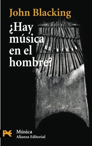 9788420660394: Hay musica en el hombre? / How Musical is Man? (Humanidades: Musica / Humanities: Music) (Spanish Edition)