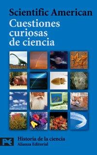 9788420660516: Cuestiones Curiosas De Ciencia / Curious Questions About Science (Spanish Edition)