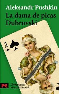 9788420660592: La dama de picas / Dubrovski (El Libro De Bolsillo - Literatura)