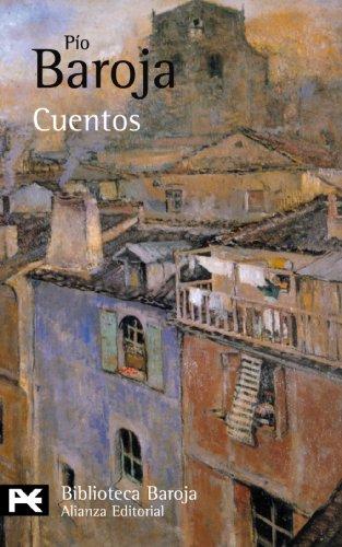 9788420660677: Cuentos (Biblioteca De Autor / Author Library) (Spanish Edition)