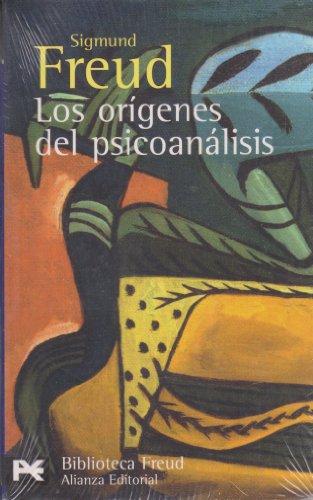 Los origenes del psicoanalisis / The Origins: Freud, Sigmund