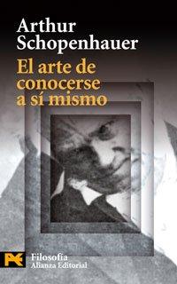9788420660950: El arte de conocerse a si mismo / The Art of Knowing Yourself (Humanidades: filosofia/ Humanities: Philosophy) (Spanish Edition)
