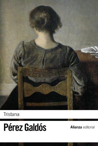 9788420660967: Tristana (El Libro De Bolsillo - Bibliotecas De Autor - Biblioteca Pérez Galdós)