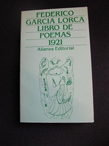 9788420661148: Libro de poemas (1918-1920) (Obras de Federico Garc¸a Lorca)