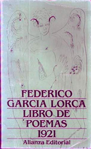 9788420661148: Libro de poemas / Book of Poems (Obras de Federico García Lorca) (Spanish Edition)