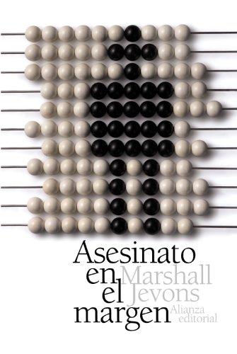 9788420661247: Asesinato en el margen (El Libro De Bolsillo - Ciencias Sociales)
