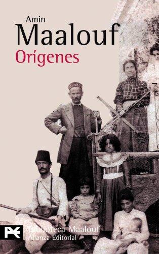 9788420661254: Origenes / Origins (Spanish Edition)