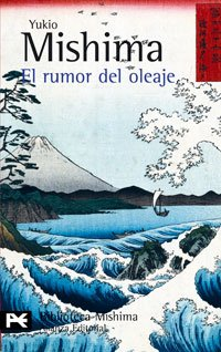 9788420661384: El rumor del oleaje / The Sound of Waves (Spanish Edition)