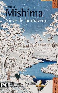 9788420661407: Nieve de primavera: El mar de la fertilidad, 1 (El Libro De Bolsillo - Bibliotecas De Autor - Biblioteca Mishima)
