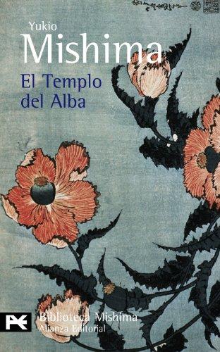 9788420661421: El templo del alba (El Mar De La Fertilidad/ the Sea of Fertility) (Spanish Edition)