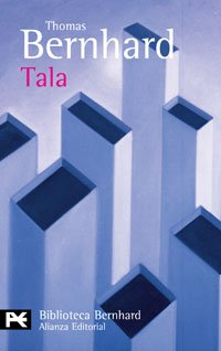 9788420661520: Tala (Biblioteca De Autor/ Author Library) (Spanish Edition)