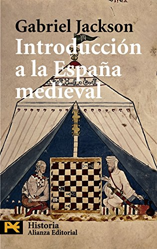 9788420661971: Introduccion a la Espana medieval / The Making of Medieval Spain (Spanish Edition)