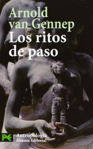 9788420662176: Los ritos de paso (El Libro De Bolsillo - Ciencias Sociales)