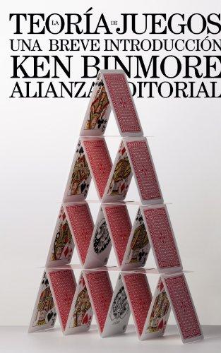 9788420662190: La teoría de juegos: Una breve introducción (El Libro De Bolsillo - Ciencias Sociales)