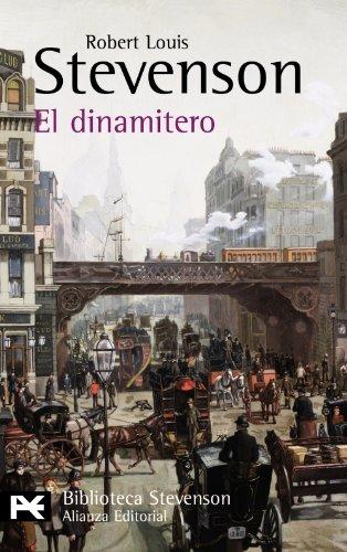 9788420662282: El dinamitero / The Dynamiter (Spanish Edition)