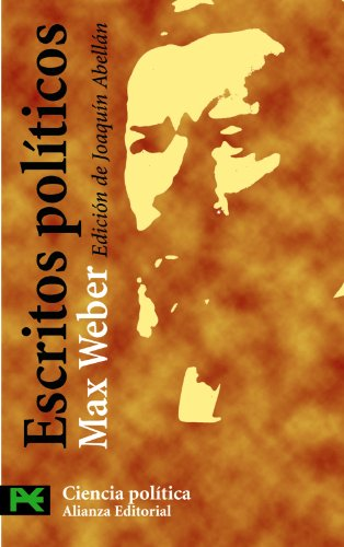9788420662305: Escritos politicos / Political Writings (Spanish Edition)