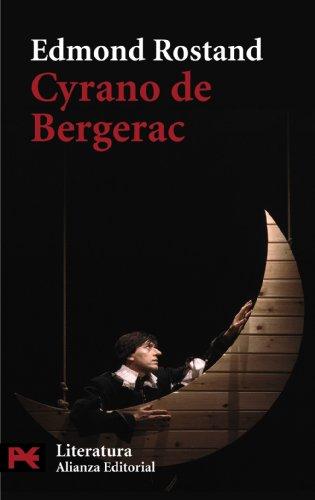 9788420662381: Cyrano de Bergerac (Spanish Edition)