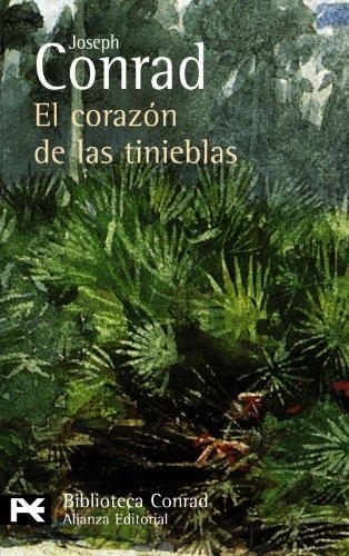 9788420662466: El corazón de las tinieblas (El Libro De Bolsillo - Bibliotecas De Autor - Biblioteca Conrad)