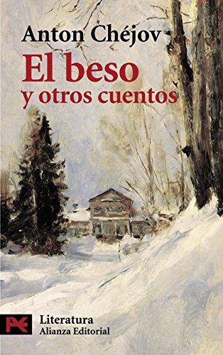 9788420662503: El beso y otros cuentos (El Libro De Bolsillo - Literatura)