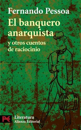 9788420662626: El banquero anarquista y otros cuentos de raciocinio (Spanish Edition)