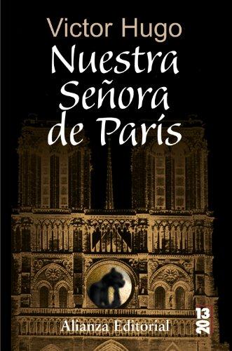 9788420662695: Nuestra senora de Paris / The Hunchback of Notre Dame (Spanish Edition)